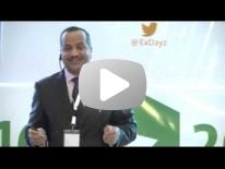 ورقة عمل بعنوان (نموذج التميز كاحد ممكنات التطوير والتميز المستدام) خلال مشاركتنا في ملتقى التميز المؤسسي 2016 - الرياض - 21 فبراير 2016