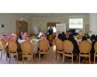 During J2E program for the General Secretariat of Gulf Cooperation Council (Group 7) – Riyadh  (3rd-4th January 2016)