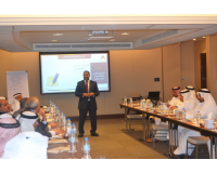 Active participation by the chief justices of federal courts in the UAE (Seminar on Innovation in Judiciary Work) -  Institute of Training and Judicial Studies - Ajman (25th November 2015)