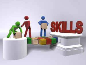 new-skills-success